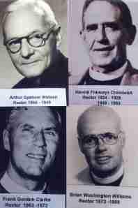 Rectors 1945_89