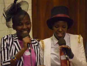 Dlamini Duo 1