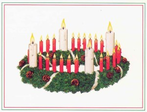 advent wreath1