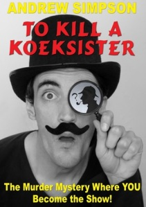 To kill a koeksuster