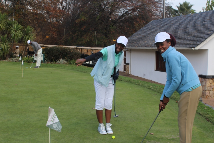 St Francis Golf Day