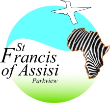 St Francis of Assisi - full colour
